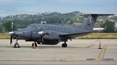 303 - Beechcraft B300 King Air 350 - Pakistan - Army Aviation