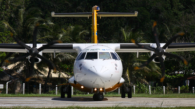RP-C7251 - ATR 72-212A(500) - Cebu Pacific Air