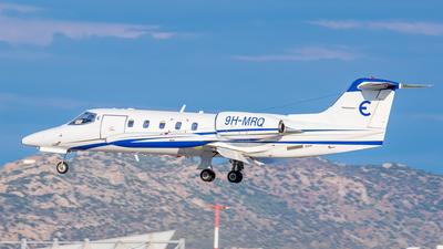 9H-MRQ - Bombardier Learjet 35 - Private