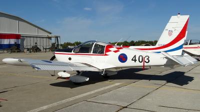 403 - Zlin Z-242L - Croatia - Air Force