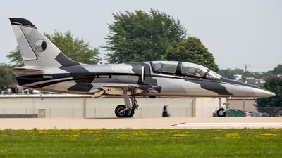 N395MK - Aero L-39C Albatros - Private