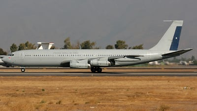 903 - Boeing 707-330B - Chile - Air Force