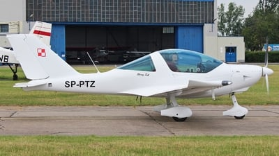 SP-PTZ - TL Ultralight TL-2000 Sting S4 - Private