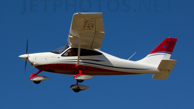 I-B371 - Tecnam P2008 - Private