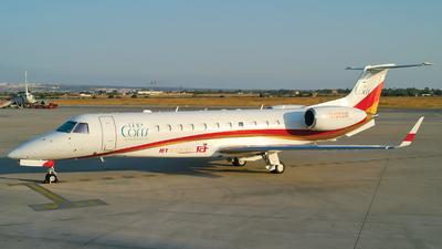N135SG - Embraer ERJ-135BJ Legacy - JetAlliance