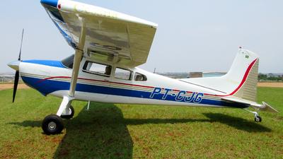 PT-CJG - Cessna 185B Skywagon - Private