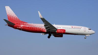 VP-BOD - Boeing 737-8LJ - Rossiya Airlines