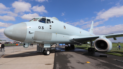 5503 - Kawasaki P-1 - Japan - Maritime Self Defence Force (JMSDF)