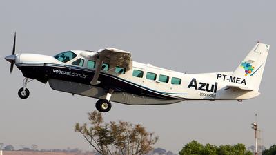 PT-MEA - Cessna 208B Grand Caravan - Azul Conecta