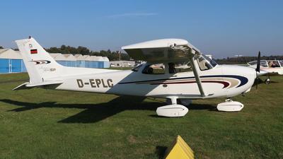 D-EPLC - Cessna 172S Skyhawk SP - Private