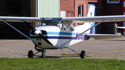 D-EEVB - Reims-Cessna F172M Skyhawk - Private
