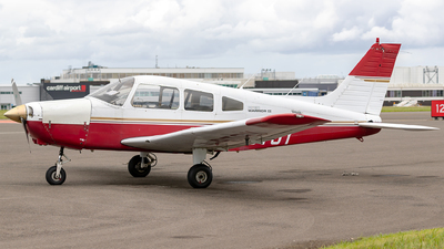 A picture of GBTGY - Piper PA28161 -  - © Phil Woods