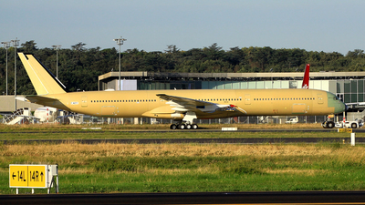 F-WZFP - Airbus A350-1041 - Airbus Industrie