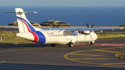 EC-LYB - ATR 72-212A(500) - Air Europa Express (Swiftair)