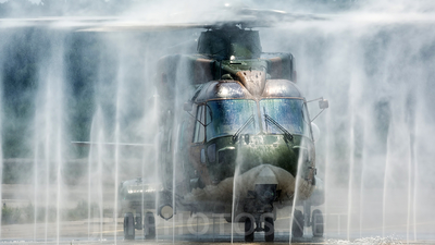 19611 - Agusta-Westland EH-101 Merlin Mk.516 - Portugal - Air Force