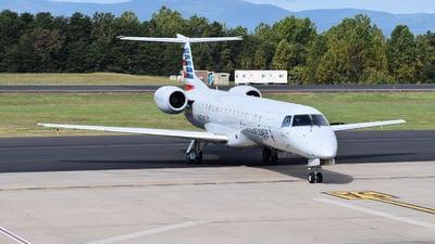 N608LM - Embraer ERJ-145LR - American Eagle (Piedmont Airlines)