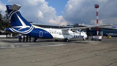 YR-ATJ - ATR 72-212A(600) - Tarom - Romanian Air Transport