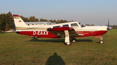 D-EAXX - Piper PA-32R-300 Lance - Private