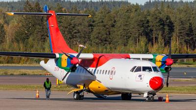 A picture of OYCIR - ATR 42300 - DAT - © Christian Ström - espoospotter