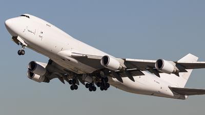 N404KZ - Boeing 747-481F(SCD) - Atlas Air