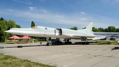 156 - Tupolev Tu-22M Backfire - Russia - Air Force
