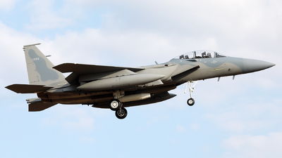 12-1068 - Boeing F-15SA - United States - US Air Force (USAF)