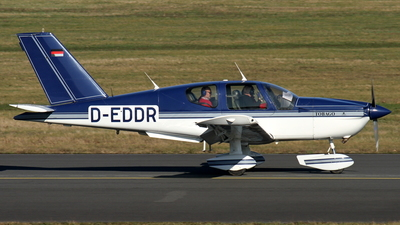 D-EDDR - Socata TB-10 Tobago - Private