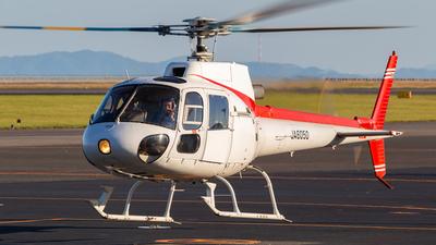 JA6050 - Aérospatiale AS 350B Ecureuil - Private