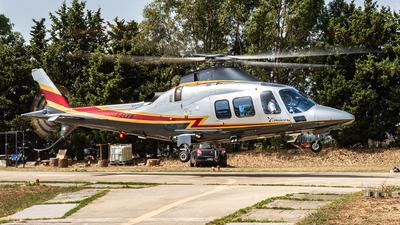 I-ELFA - Agusta A109S Grand - HoverFly