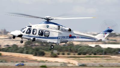 A picture of MM81818 - AgustaWestland AW139 - [31515] - © Buzu