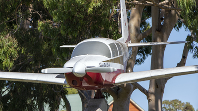VH-REM - Mooney M20E - Private