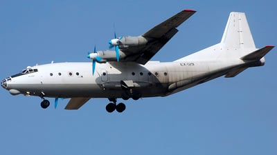 EX-129 - Antonov An-12 - Untitled