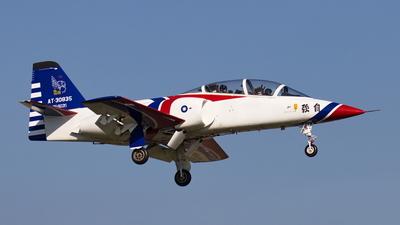 0835 - AIDC AT-3 Tzu Chiang - Taiwan - Air Force