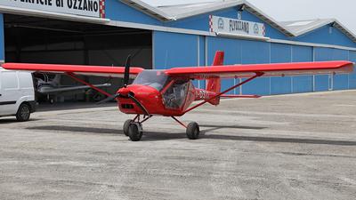 A picture of ID311 - Aeroprakt A22 Foxbat - [] - © TOMBARELLI FEDERICO