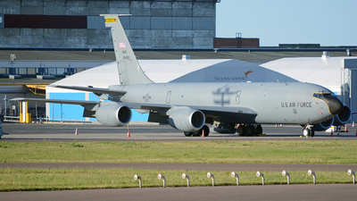 59-1490 - Boeing KC-135T Stratotanker - United States - US Air Force (USAF)