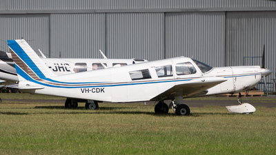 VH-CDK - Piper PA-32-300 Cherokee Six - Private