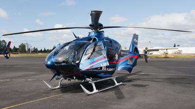 N836LF - Eurocopter EC 135P2+ - Life Flight Network