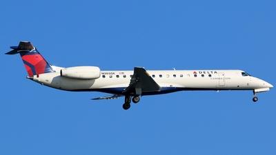 N269SK - Embraer ERJ-145LR - Delta Connection (Chautauqua Airlines)