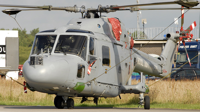 XZ229 - Westland Lynx HAS.3SGM - United Kingdom - Royal Navy