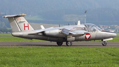 1128 - Saab 105ÖE - Austria - Air Force