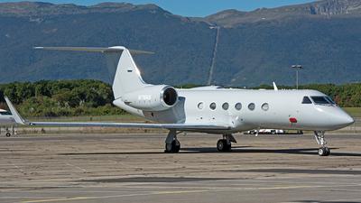 N716AS - Gulfstream G-IV - Private