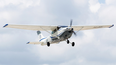 XB-EOI - Cessna 182N Skylane - Private