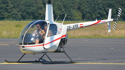 A picture of OEXPR - Robinson R22 Beta II - [4643] - © Davor