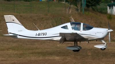 I-B793 - Tecnam P2002 Sierra - Private