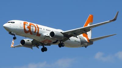 A picture of PRGUV - Boeing 7378EH - GOL Linhas Aereas - © Rafael Freitas