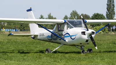 SP-KHL - Cessna 150M - Private