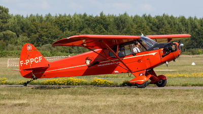 F-PPCF - Br�and BA-5 Super Ruby - Private
