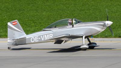 OE-VMR - Vans RV-8 - Private