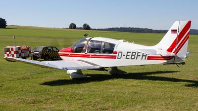D-EBFH - Robin DR400/180 Régent - Private