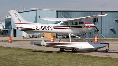 C-GWYY - Cessna 182Q Skylane - Private